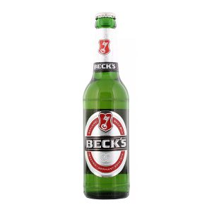 Becks Pils