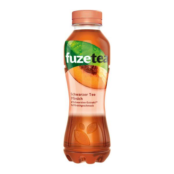 Fuzetea - Pfirsich