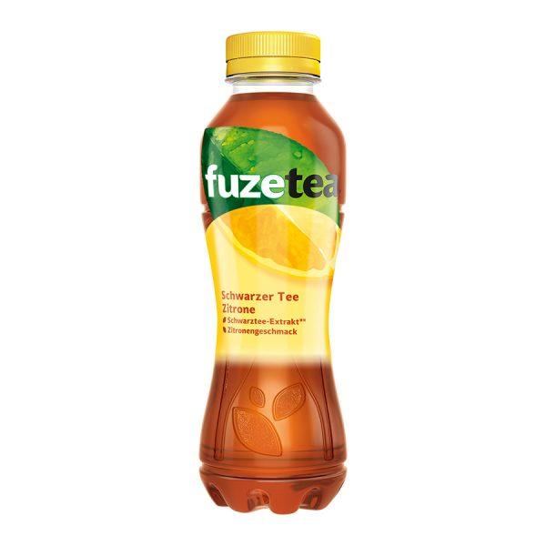 Fuzetea - Zitrone