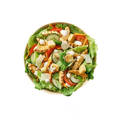 Lovely Chicken Salad