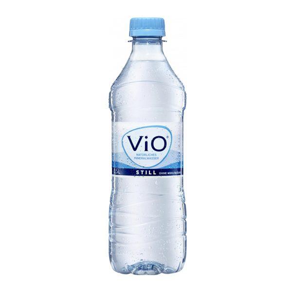 Vio Mineralwasser - Still