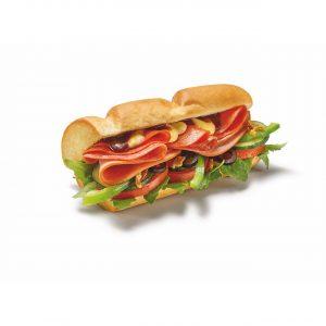 Italian B.M.T.® Sandwich