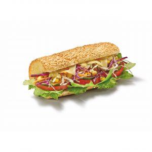 Veggie Delite® Sandwich