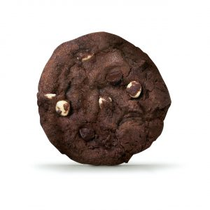 Double Chocolate Cookie