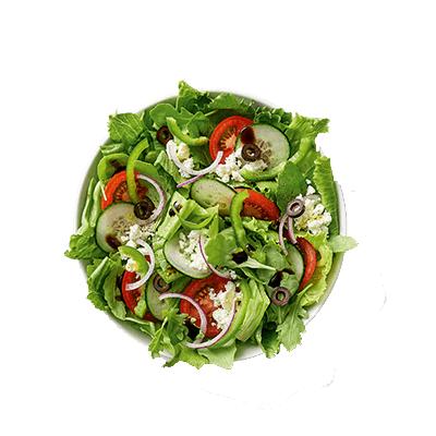 Tasty Feta Salad