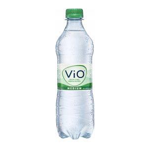 Vio Mineralwasser - Medium